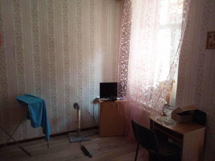 Продам однокомнатную студию (смарт квартиру) в центре