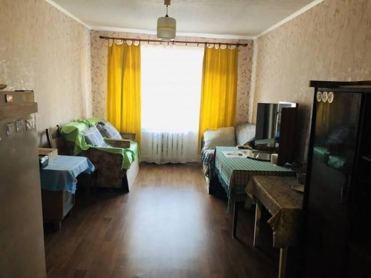 Продам 1к,гостинку проспект Александровский