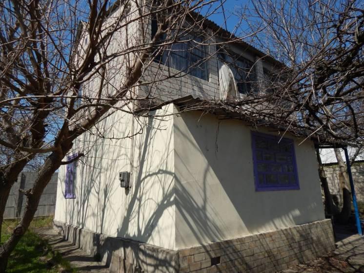 Продам дачу в Радселе: 6 000 $ - Продажа домов Каменское на BESPLATKA.ua 89071846