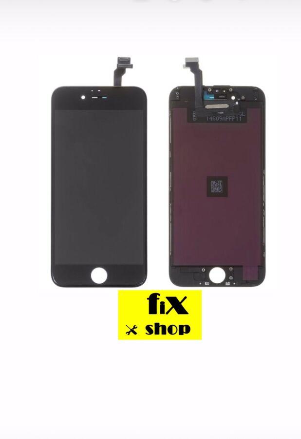 Дисплей Apple iPhone 6 с сенсором (тачскрином) 49 грн стекло защитное