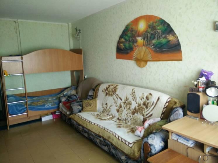 Продам 1-комнатную квартиру (м/с) ул. Д. Нечая 6/9 $12000