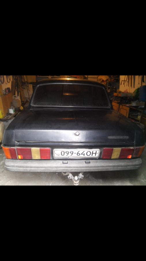 Продам автомобиль Волга 31029.