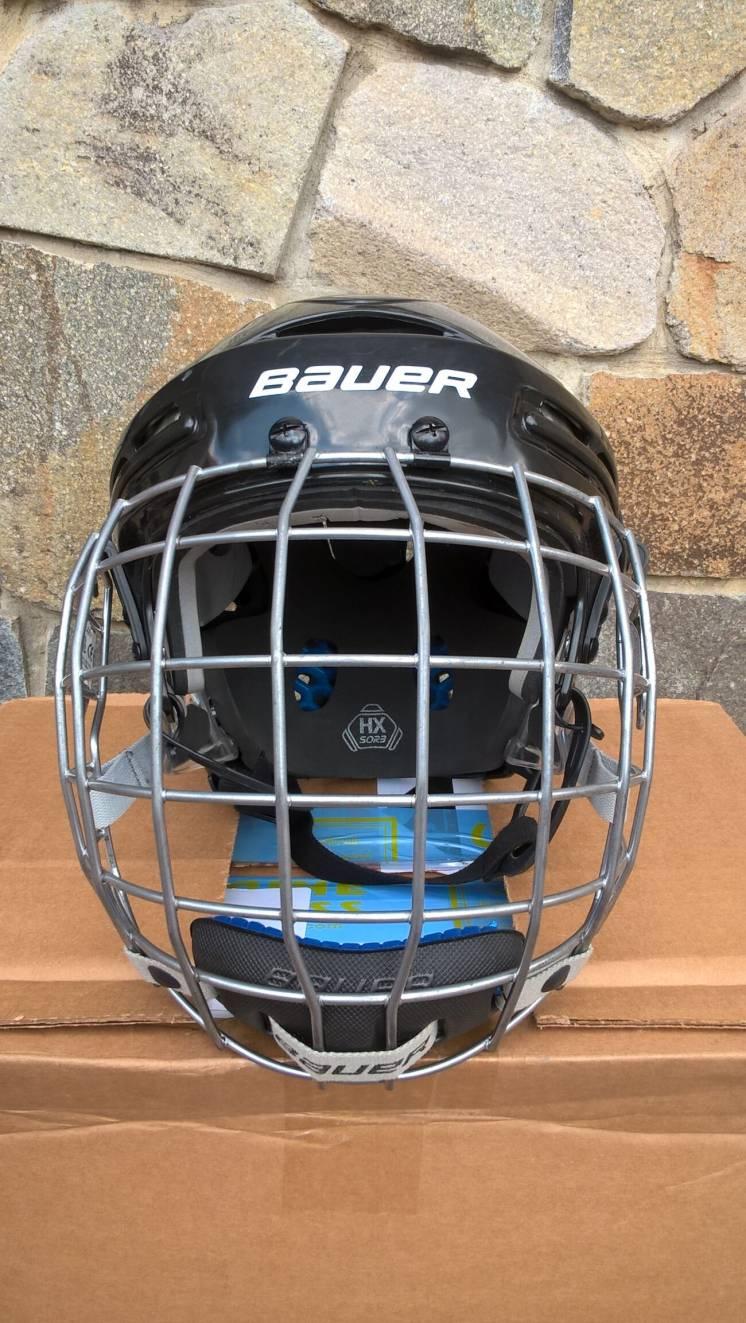 Продам хоккейный шлем Bauer BHH5100 Size M