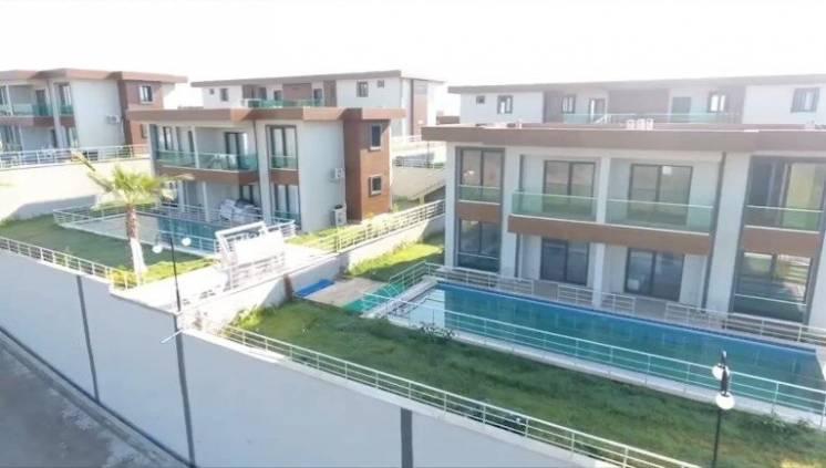 Надежное вложение денег. Недвижимость в Бодруме (Турция)
