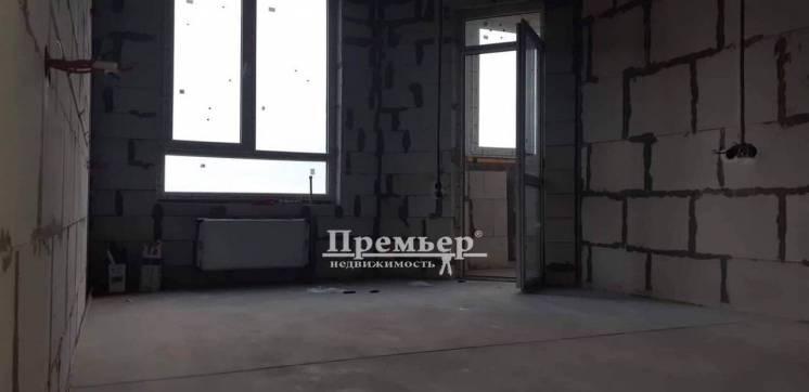 Однокомнатная квартира в новом сданном доме