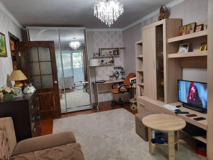 Продается 1к квартира в хорошем состоянии на площади Победы: 19 500 $ - 1-кімнатні Миколаїв на BESPLATKA.ua 89677108