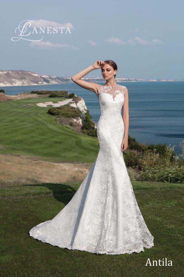 Свадебные платья - распродажа! 50% на всю летнюю коллекцию