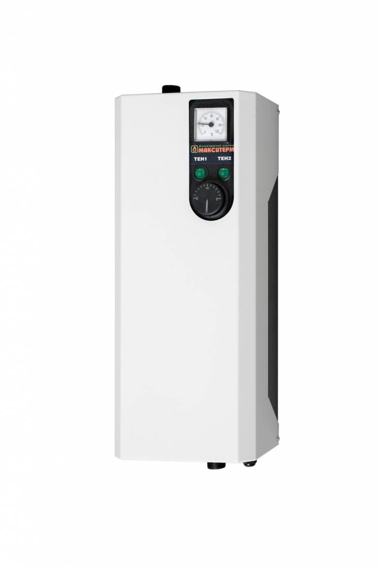 Котел электрический Макситерм Классик 6 кВт (220В)