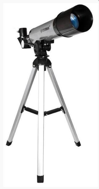Телескоп юного астронома астрономический небольшой легкий простой в об