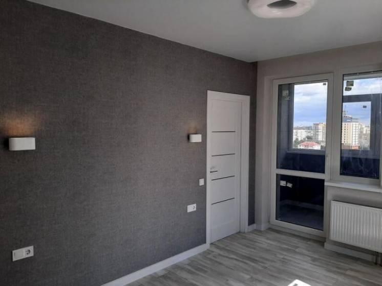 Продаём 1-ком. шикарную квартиру в сданом новострое ЖК Левада