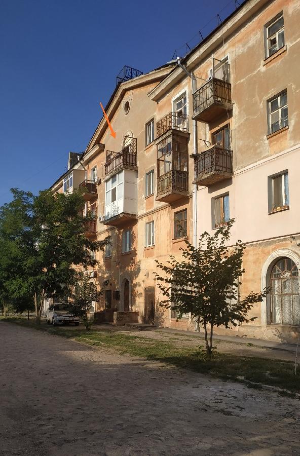 Квартира Х. Гора