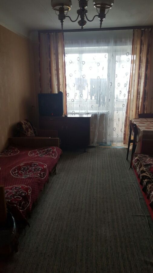 Койко-место для девушки в квартире без хозяев пр.Слобожанский, Океан