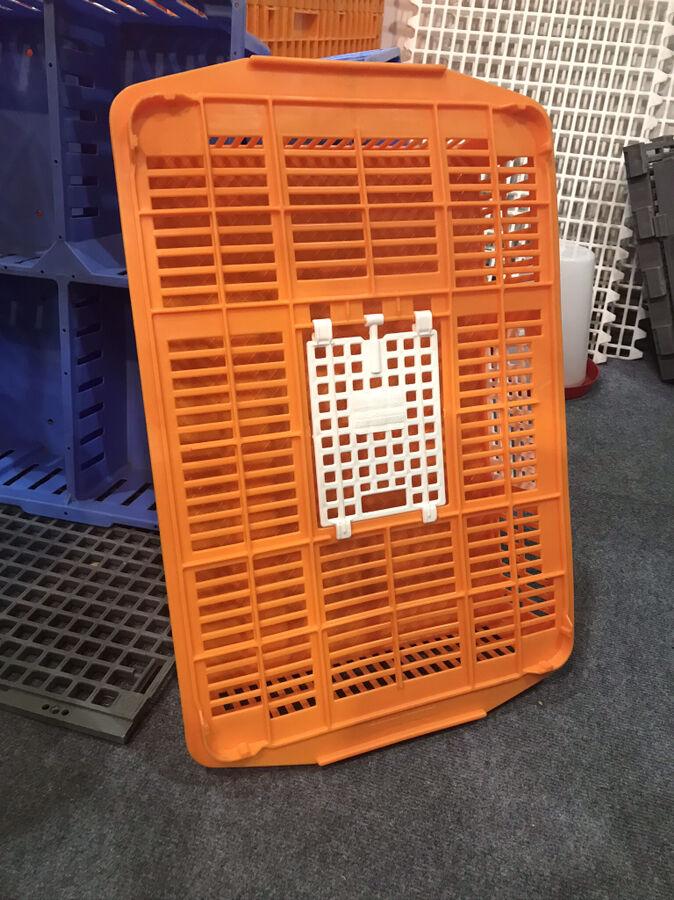 Ящик для перевезення