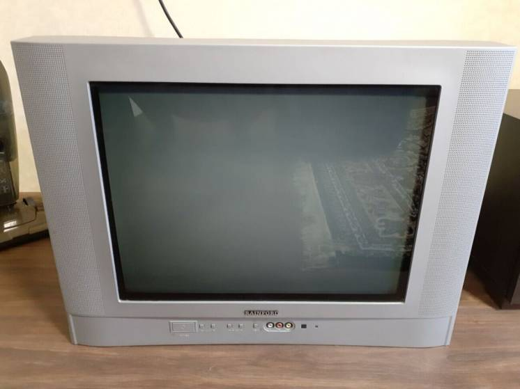 Телевизор Rainford TVF-5526TC
