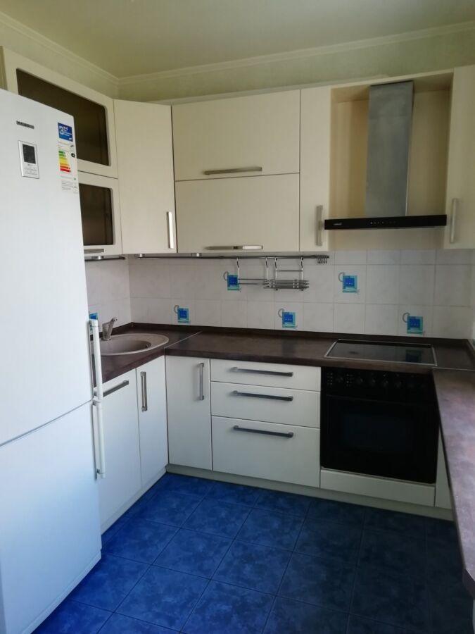 Продается 3-х комнатная квартира на Позняках, ул. Григоренко, 11А.