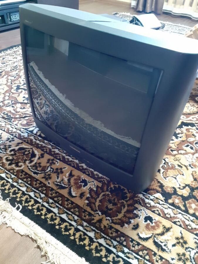 Телевизор Thomson 21MG15ET