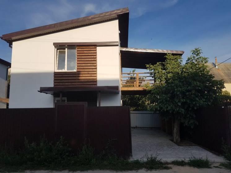 Продам дом в Днепровском р-н,Воскресенские,Русановские сады