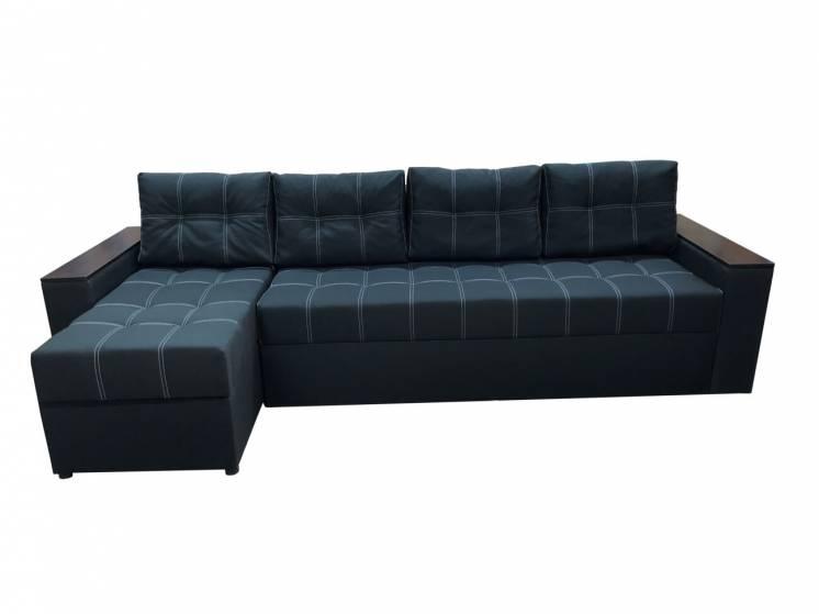 кутовий диван Комфорт 300*155 см