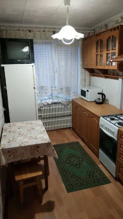 Аренда 2к квартиры, ж/м Победа-4.