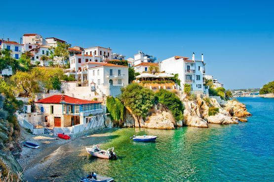 Северный Кипр.