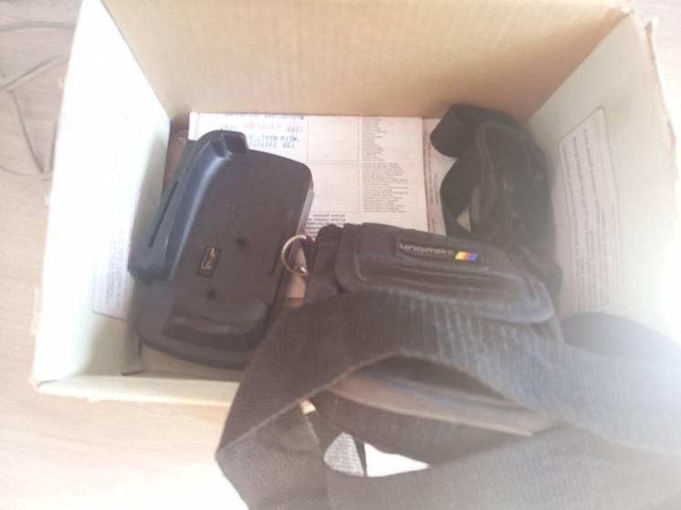 Продам видеокамеру JVC GZ-MG135