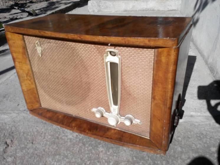Радиоприемник Рига 10