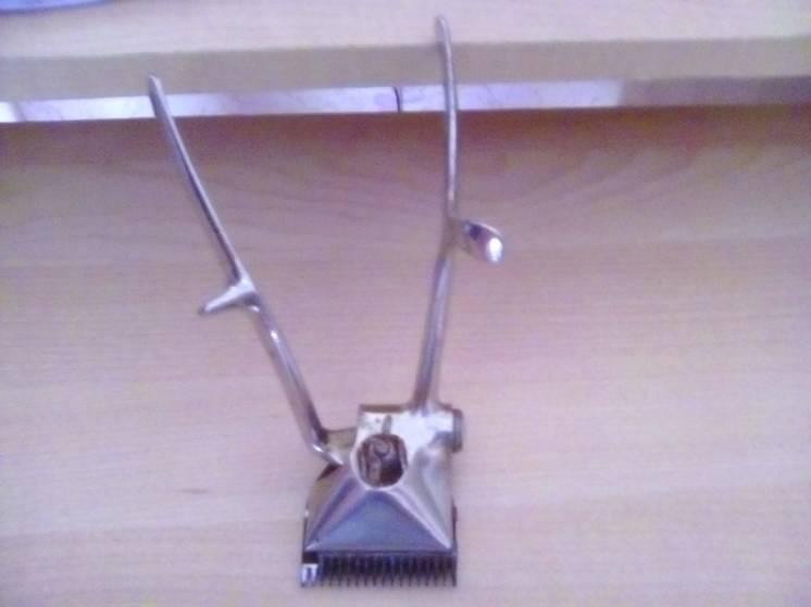 Ручна машинка для стрижки