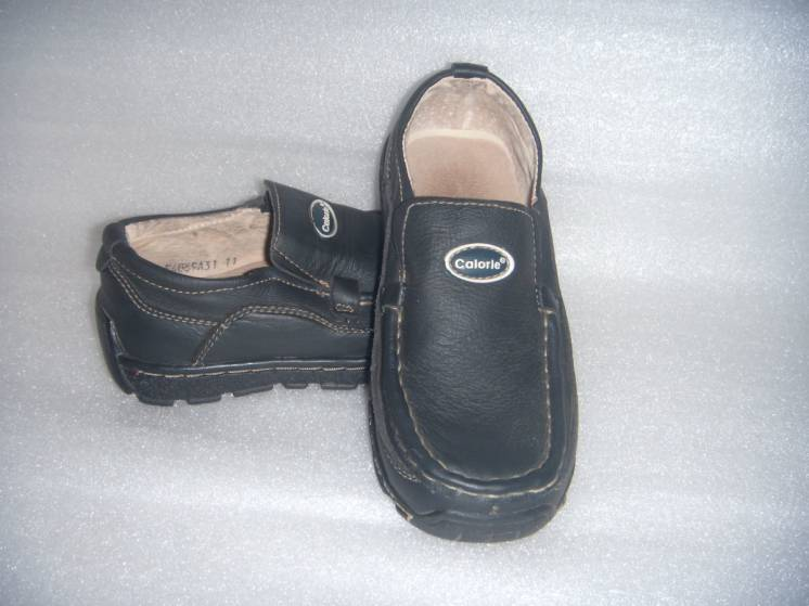 Туфли для мальчика (размер 31), Сalorie, новые, кожа