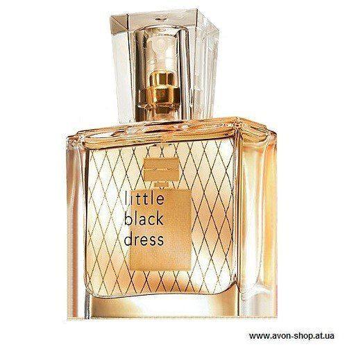 Little Black Dress от Avon (30 мл)