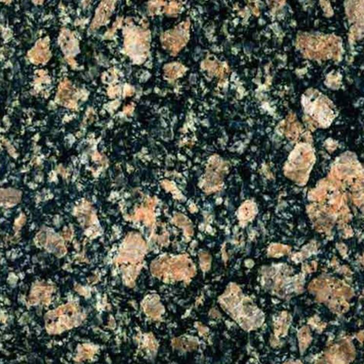 Плитка гранитная Корнинского месторождения