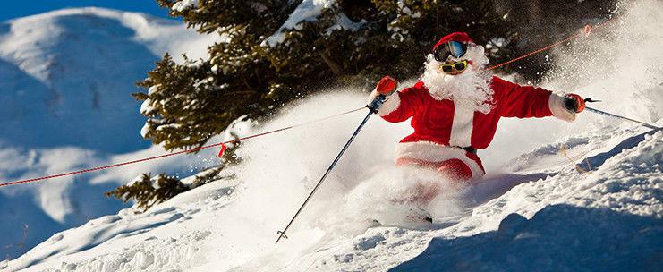 Новогодний тур в закарпатье релакс и катание на лыжах