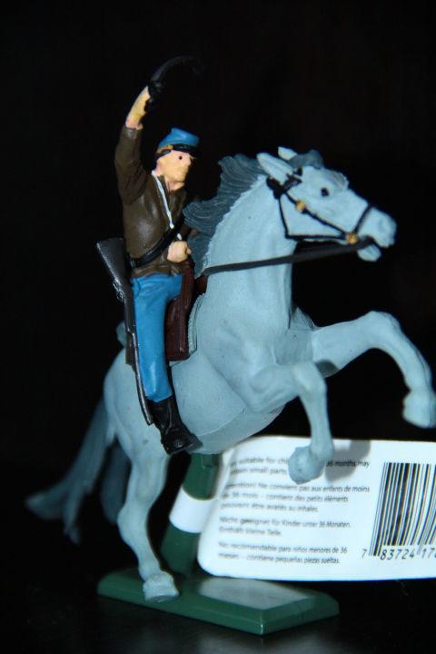 "кавалеристы ""W.BritainsSuper Deetail"" 54мм"