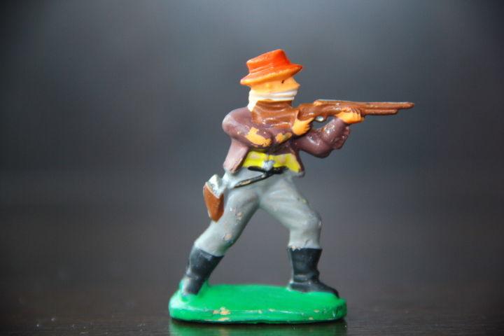 индейцы ковбои ГДР ( №081) ну очень мягкий!!