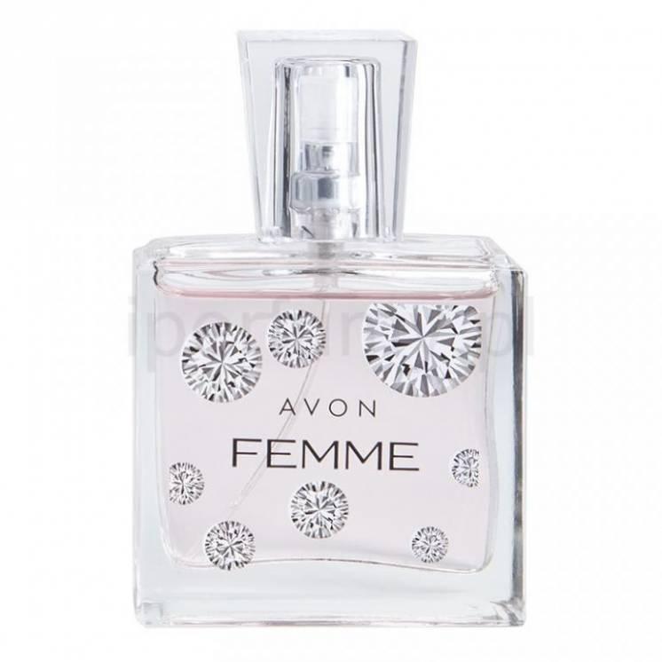 AVON Femme (30 мл)