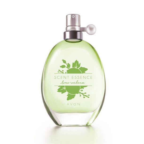 Scent Essence - Lime Verbena от Avon (30 мл)