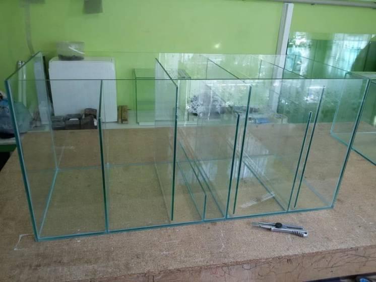Самп - био-фильтр, фито-фильтр для аквариума,