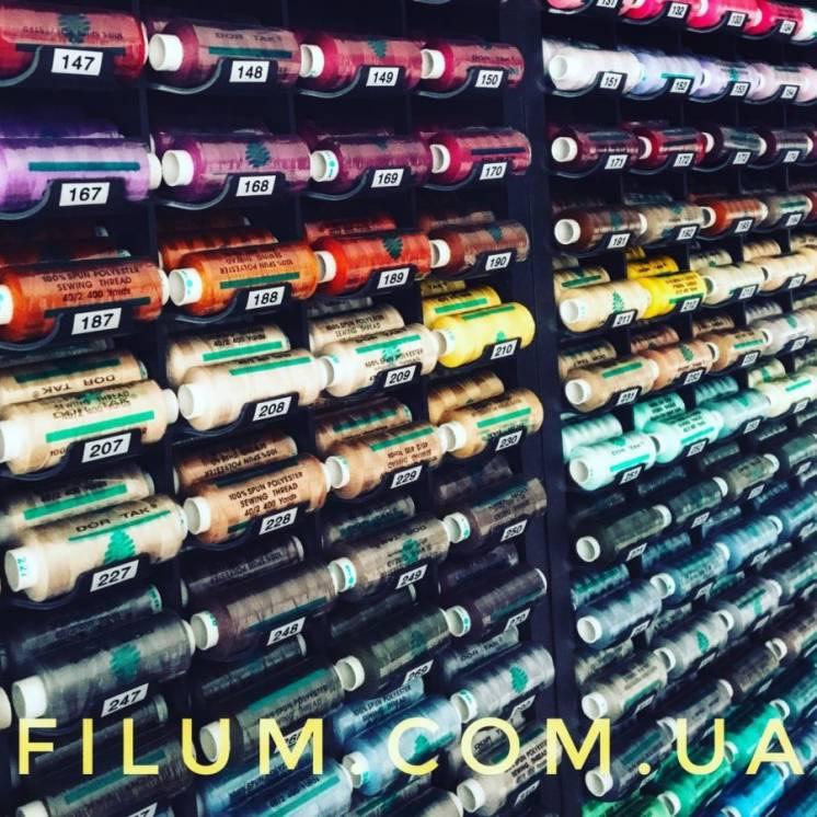 Нитки,швейные нитки,dor Tak,швейная фурнитура