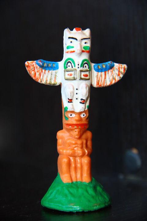 Индейцы ковбои ГДР (№ 201 )