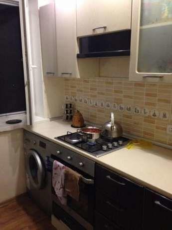 Продам отличную двухкомнатную квартиру на Салтовке