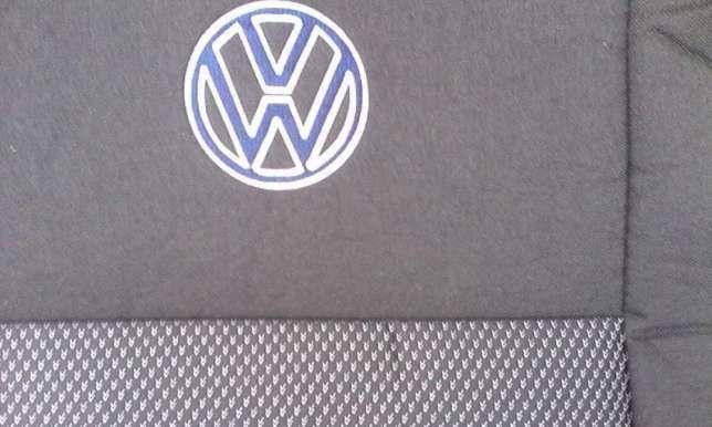 Чехлы в салон VW Volkswagen T4 T5 Фольксваген Модельные авточехлы