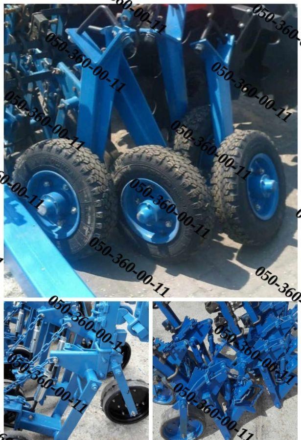 Транспортное колесо культиватора Крн-5,6
