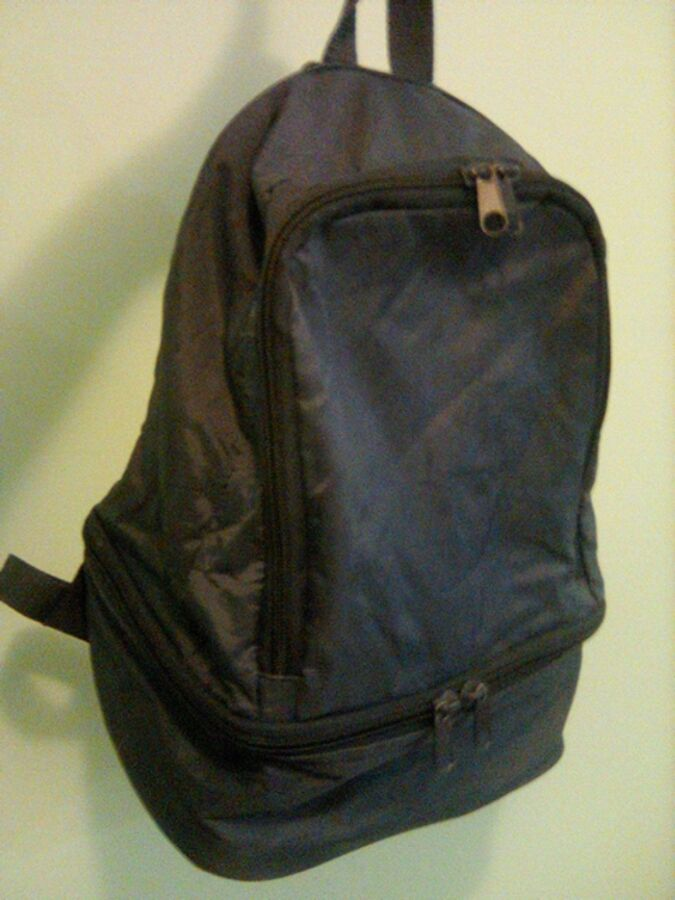 Рюкзак Charter, с ланч-боксом, 33×24.5×20