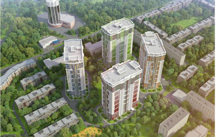 Продам 1 комнатную квартиру на проспекте Гагарина