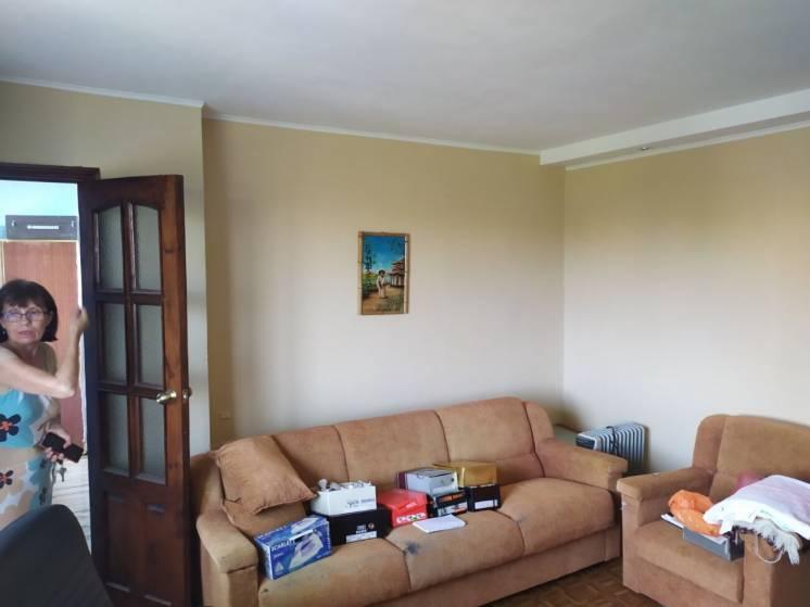 Продам 2-х комнатную квартиру  на ул. Тухачевского
