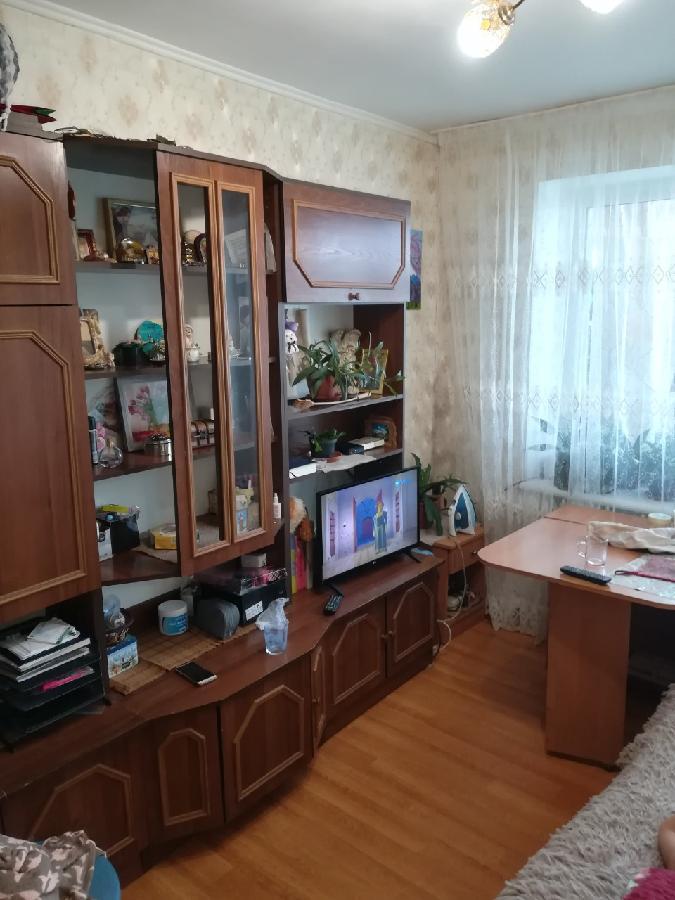 Продам квартиру 1-комнатную
