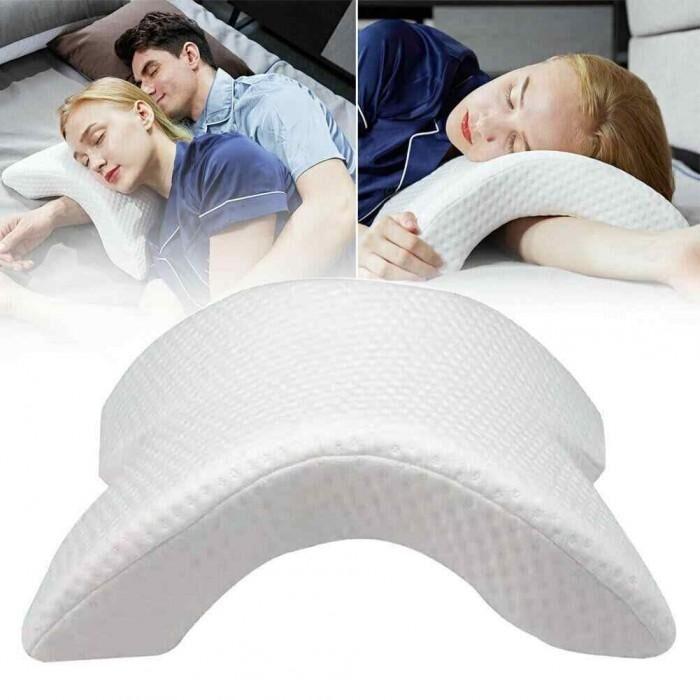 Подушка туннель Memory Foam Pillow