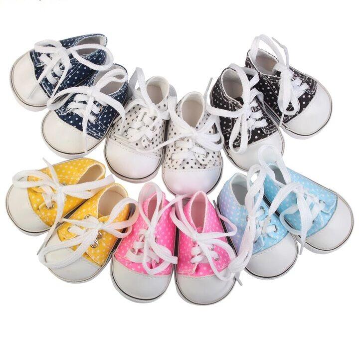Обувь для кукол беби борн