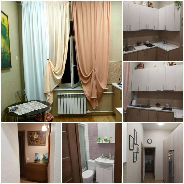 Продам 1 комнатную квартиру в центре