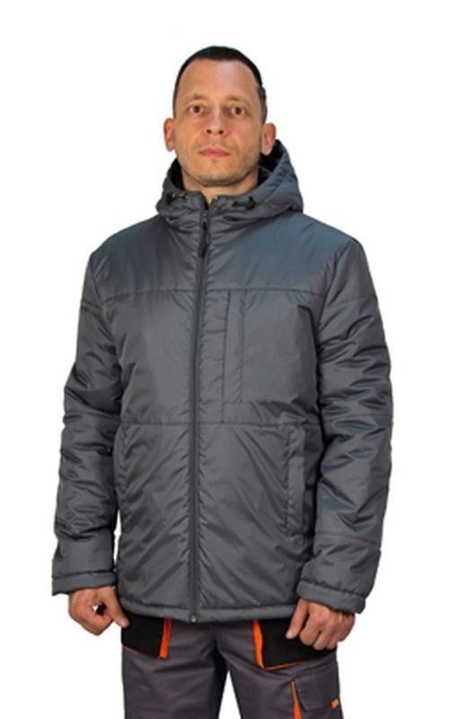 Рабочая мужская курточка демисезонная