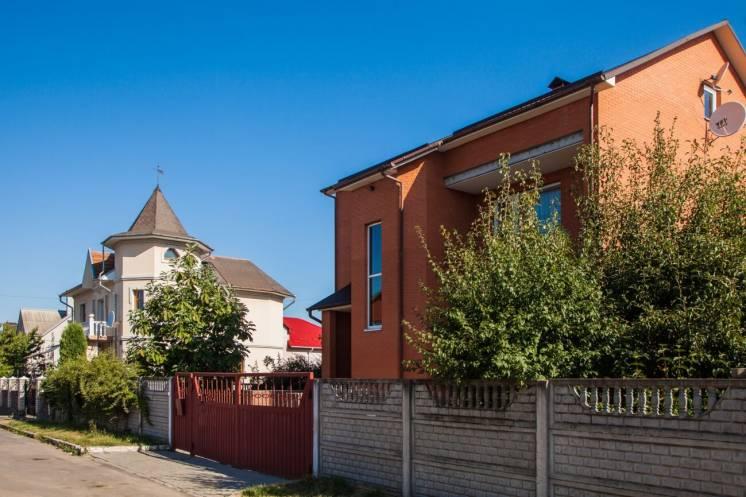 Продается дом в Царском селе